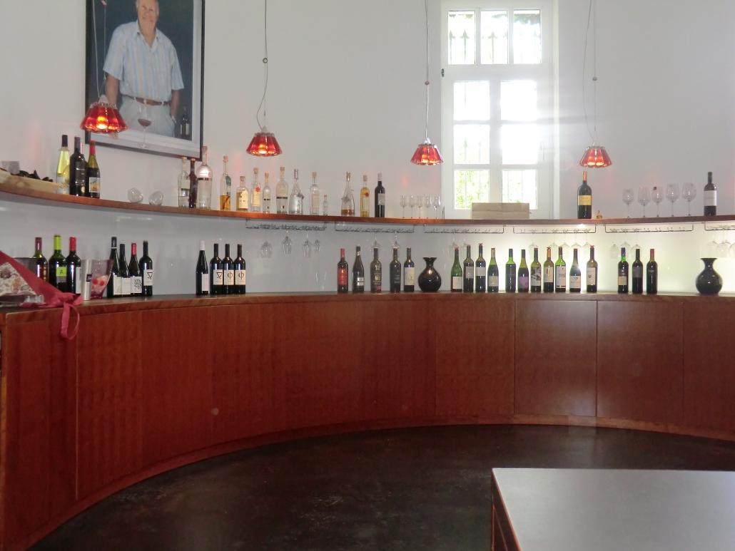 Weinlager Barkhausen